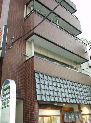 【外観】エクシーズ平和台