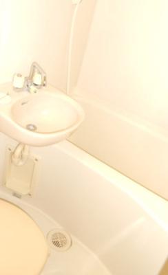 【浴室】エクシーズ平和台