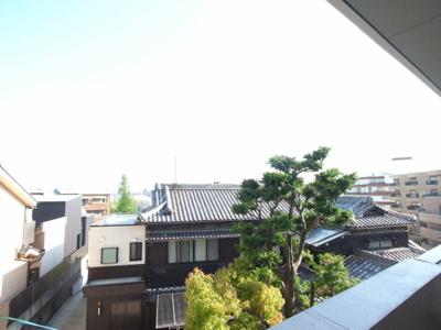 【展望】ラ フルール 覚王山