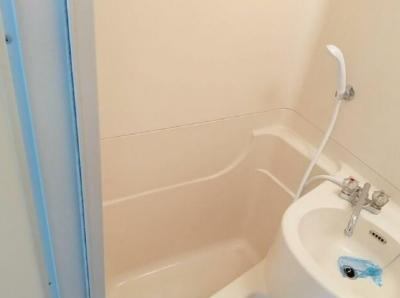 【浴室】メゾン富士