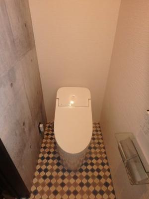 【トイレ】R-EDGE