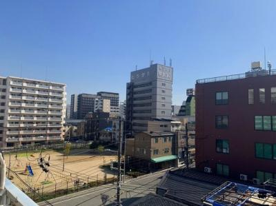 【展望】エスタイル難波南
