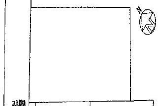 【区画図】見沼区中川