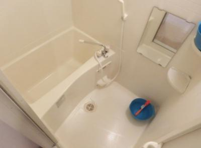 【浴室】アクロス塚本リヴィエール
