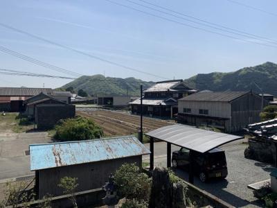 【展望】黒田庄戸建(倉庫付き)