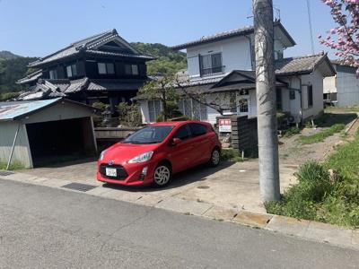 【外観】黒田庄戸建(倉庫付き)