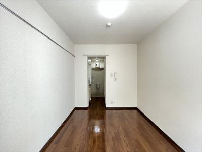 【外観】スカイコート鶴見第4
