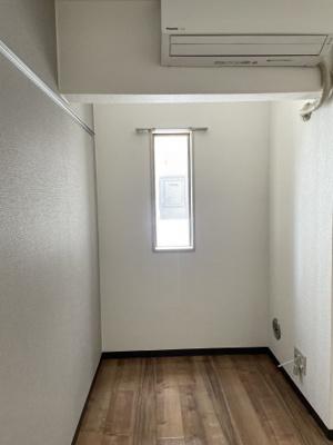 【設備】スカイコート生麦第5