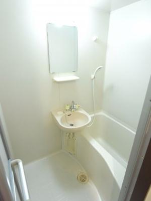 【浴室】マリオン吹上