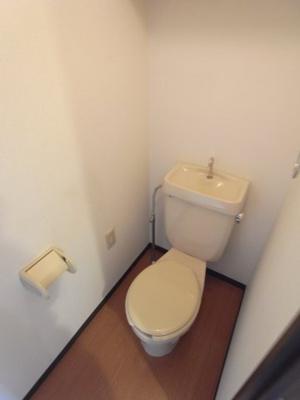 【トイレ】マリオン吹上