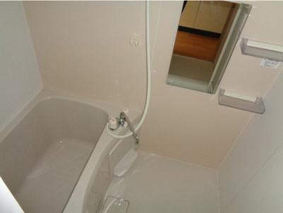 【浴室】グランパシフィック大国町