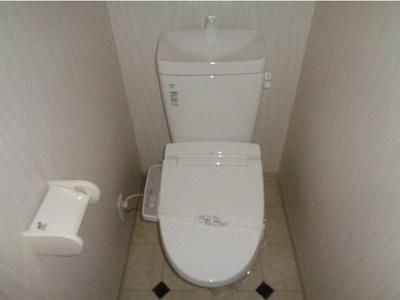 【トイレ】グランパシフィック大国町