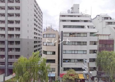 【展望】ガーラプレイス新宿御苑