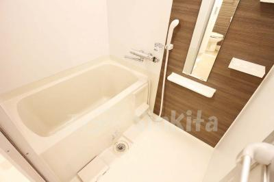 【浴室】第2星栄ハイツ