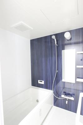 【浴室】メンバーズハウス比良