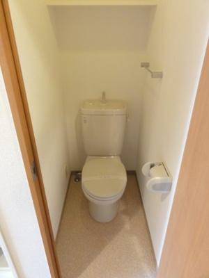 【トイレ】スカイコート東陽町EAST