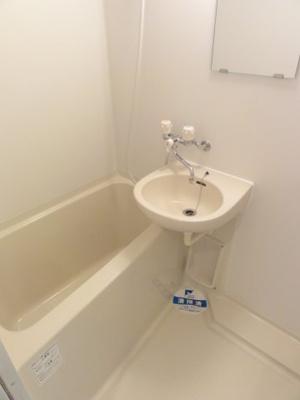 【浴室】スカイコート東陽町EAST