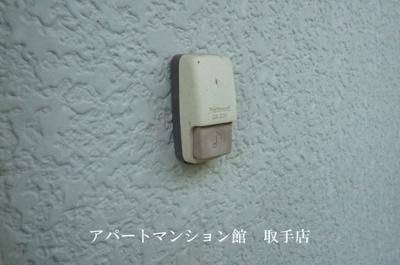 【セキュリティ】サンハイツ新町