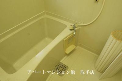 【浴室】サンハイツ新町