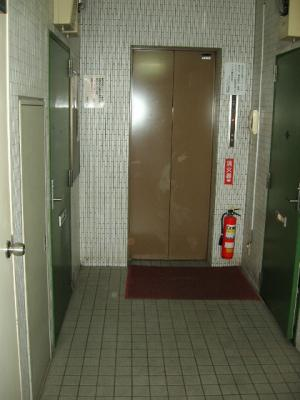 【浴室】スカイコート横浜真金町