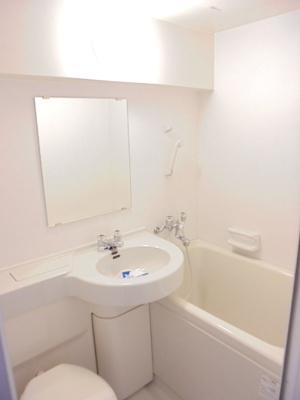 【浴室】スカイコート市ヶ谷
