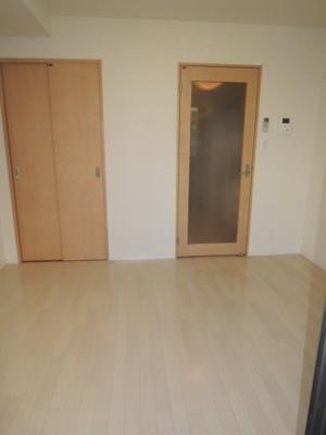 【居間・リビング】スカイコート武蔵新田