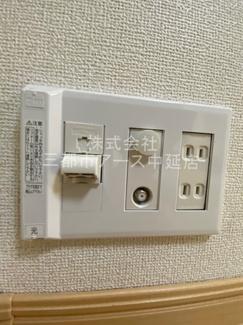 【設備】プレッソ戸越公園