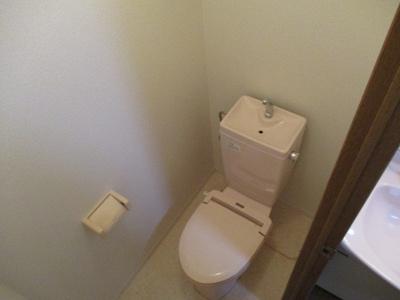 【トイレ】ショウトク