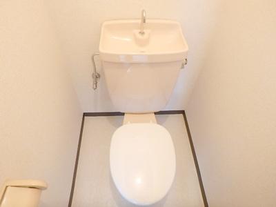【トイレ】フォーブルウィング