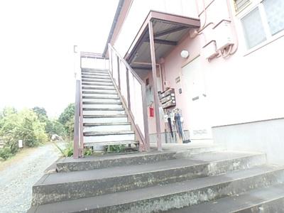 【その他共用部分】フォーブルウィング