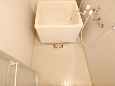 【浴室】フォーブルウィング
