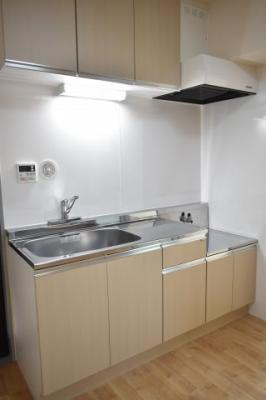 【キッチン】KANEDAビル