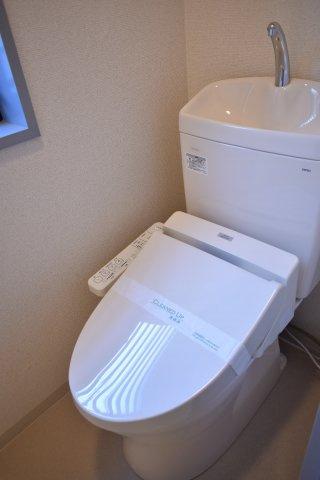 【トイレ】KANEDAビル