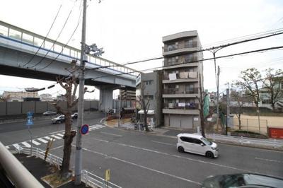 【展望】山田マンション