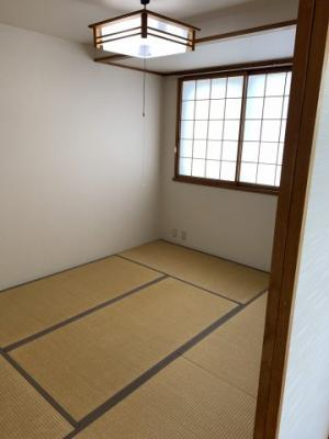 【和室】カサミラマンション