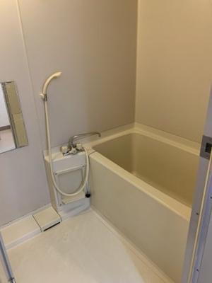 【浴室】カサミラマンション