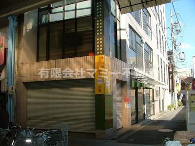 【外観】諏訪栄町3階店舗C