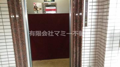 【設備】諏訪栄町3階店舗C