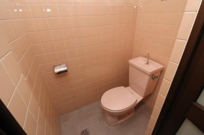 【浴室】高良運送マンション