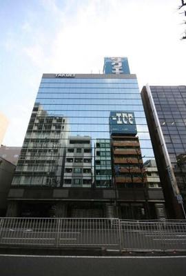 【外観】横浜駅徒歩4分 貸事務所