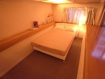 【浴室】THE METROPOLITAN