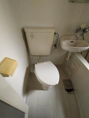 【トイレ】リッチハウス