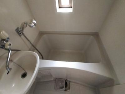 【浴室】リッチハウス