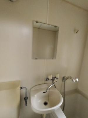 【洗面所】リッチハウス