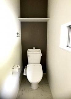 【トイレ】高知市横浜