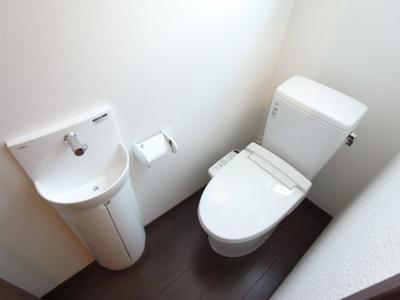 【トイレ】メゾン・ド・ケイ 松月町