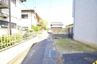 松尾コーポ 北棟