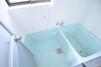 【浴室】松尾コーポ 北棟
