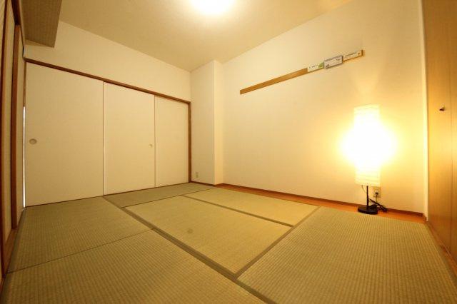 【内装】アルファヒルズ小笹2