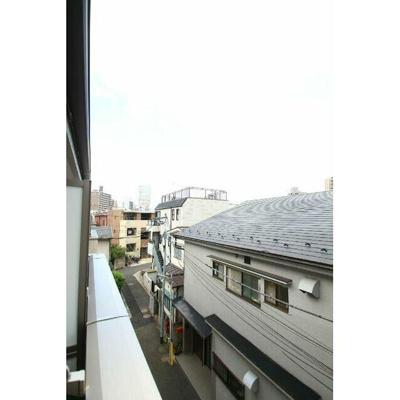 【展望】THE ITABASHI HOUSE ~ザイタバシハウス~